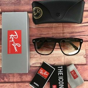 ⚠️60% OFF AUTHENTIC RAY BAN BOYFRIEND